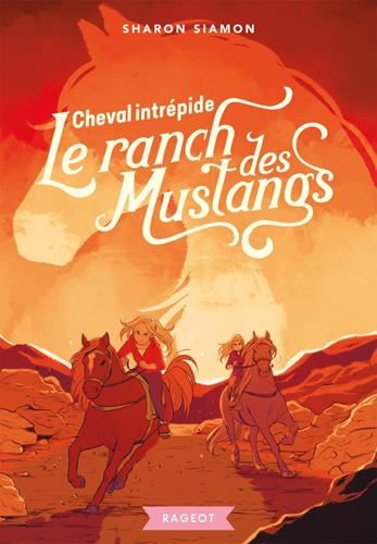 Cheval intrépide