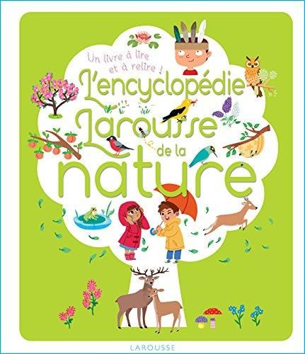 L'Encyclopédie Larousse de la nature