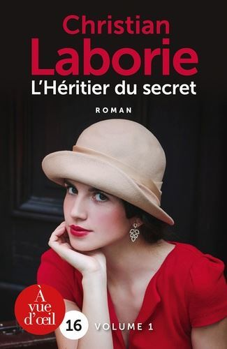 L'Héritier du secret : 1