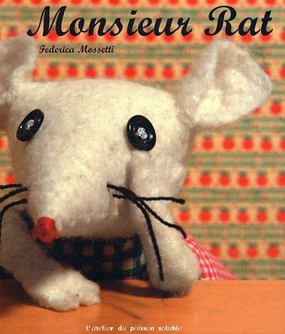 Monsieur Rat