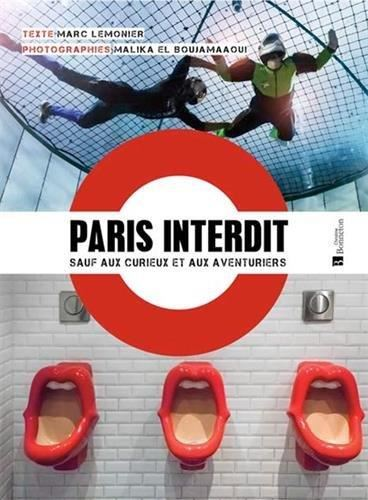 Paris interdit