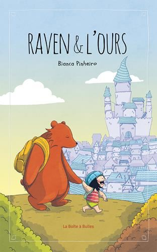 Raven & l'ours : 1