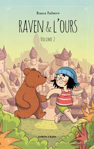 Raven & l'ours : 2